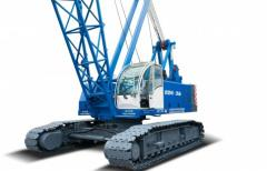 "Crawler Crane ""Klintsy"" RDK-36"