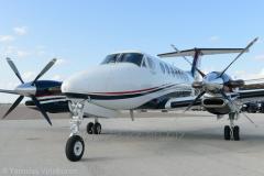 Самолёт Beechcraft King Air 350 i