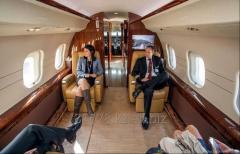 Самолет Beechcraft