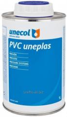 Glue for PVC
