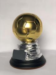 Статуэтка Золотой мяч FM