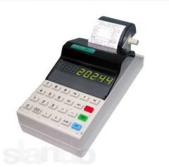 Кассовые аппараты с функцией передачи данных