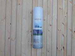 Пена-очиститель DAMAVIK д/кожи и текстиля 150мл