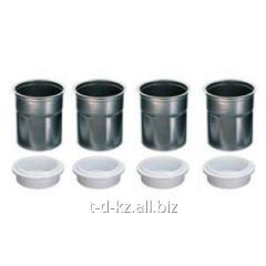 Набор из 4х стаканов для Pacojet (69012010)