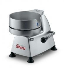 Пресс для гамбургера SA130 Manual (40004130) (промышленный)