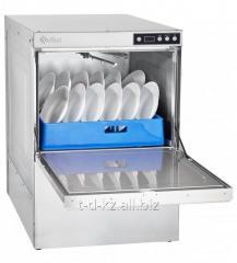 Машина посудомоечная МПК-500Ф-01-230 фронтальная (с насосом принуд. слива, 2 дозатора, напряж 230В)