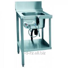 Стол раздаточный СПМР-6-1 (600*605) для посудомоечной машины МПК-700К