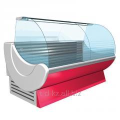Витрина холодильная ВПС 0,49-1,4 (CRYSPI Prima 1900)