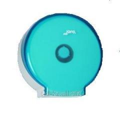 Диспенсер для туалетной бумаги, синий AЕ52200