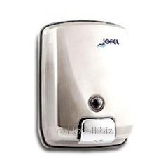 Дозатор для мыла АC54000 (хром. 1л)