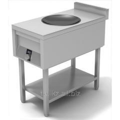 Индукционная плита типа ИПВ-150115