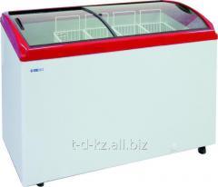 Ларь-витрина низкотемпературный ЛВН 300П (CF300F) син