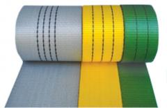 Tapes textile for a sling, the Tape for textile a