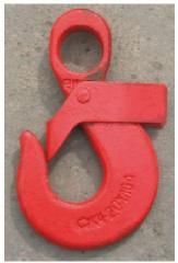 Hook chalochny GOST 25573-82