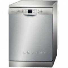 Посудомоечная машина со сливным насосом ТМ Vortmax мод. DDM660KDP52
