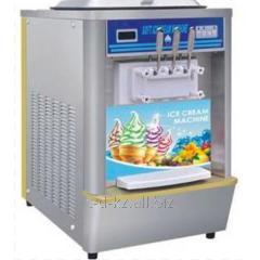 Фризер для мягкого мороженого серии BQ816