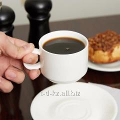 Чашка G3745 (220мл) Daring с блюдцем G3751 (15.5см)