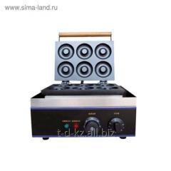Электровафельница TT-DM22