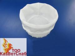 Мешок для фильтрации молока на шланг