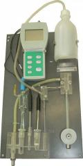 Анализатор pX-150.2МИ