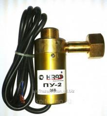 Подогреватель углекислого газа ПУ-2, 36в