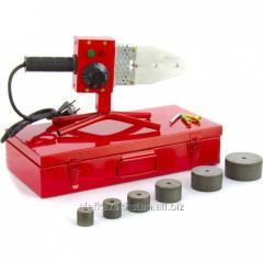 Аппарат для сварки пластиковых труб КW 800, 800
