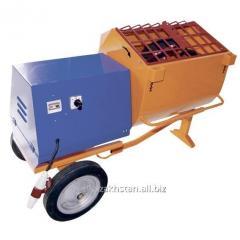 Растворосмеситель РН-150.2 150 л, 1,5 кВт, 380 В,
