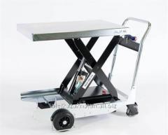 Тележка с подъёмным столом SLT-1100