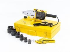 Аппарат для сварки пластиковых труб DWP-1500,