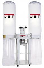 Вытяжная установка со сменным фильтром JET DC-3500