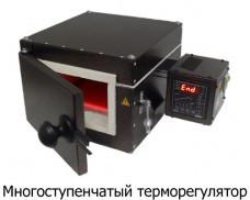 Муфельная печь ПМ-800п