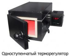 Муфельная печь ПМ-1700