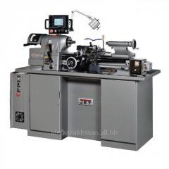 Инструментальный токарный станок JTL-618DTC DRO