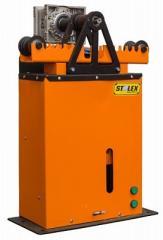 Трубогиб гидравлический с электроприводом Stalex