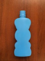 Bottles 0,500 liter