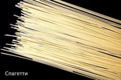 Spaghetti Corona