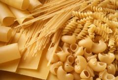 Pasta: Horns