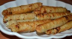 Borega cigar Turkish cuisine