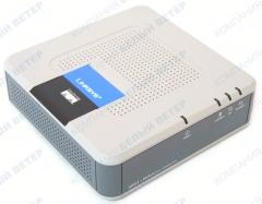 Модем Cisco Systems Linksys AM 200