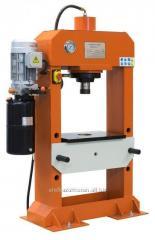 Гидравлический пресс STALEX HP-50