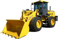 LW 300 F wheel loader