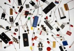 Изделия разные электронные