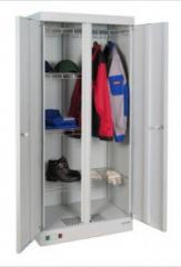 Шкафы сушильные ШСО - 2000