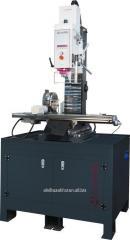 Настольный фрезерный станок с ЧПУ BF30S CNC