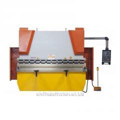 Пресс гидравлический STALEX WС67-100/2500 E21