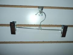 Wardrobe hangers, hanger trouser