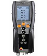 Gas analyzer, testo 340 Gas analyzers on 4