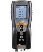 Gas analyzer, testo 340 Gas analyzers on 4