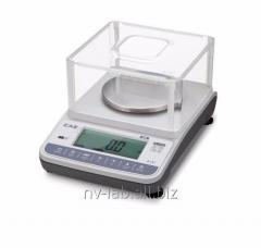 Лабораторные весы XE