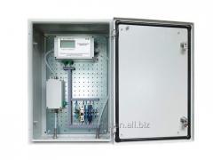 Стационарный газоанализатор Бинар-2П отходящие газы